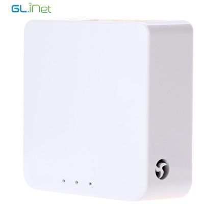GL.iNet GL - AR150 150Mbps IEEE 802.11 b / g / n Smart Router