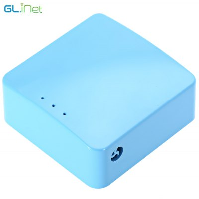 GL.iNet GL - MT300A IEEE 300Mpbs 802.11 b / g / n Wireless Router