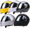 Silvering Visor Full Face Dual Visor Motorcycle Helmet for sale