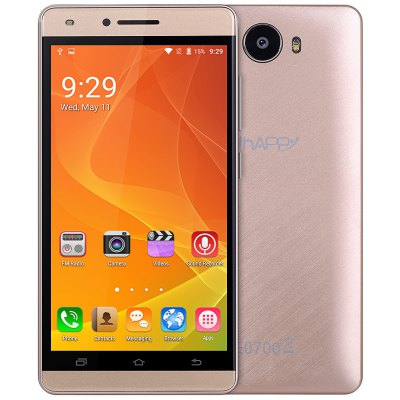 UHAPPY - V5 Android 5.1 3G Smartphone