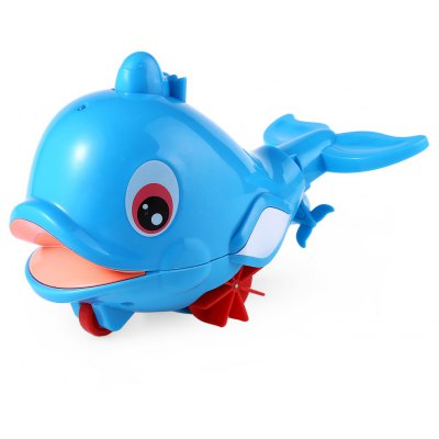 Baby Squirt Water Bath Toy