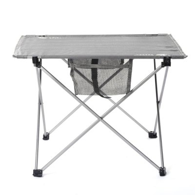 BRS - Z33 Portable Outdoor Oxford Fabric Folding Table Desk