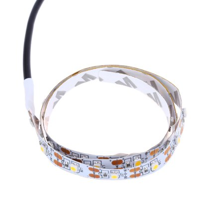 5V 0.5M LED Strip Tape Lamp with USB Cable