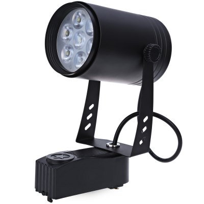 7W LED Track Spotlight