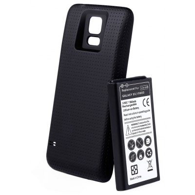 5600mAh Li-ion Battery for Samsung Galaxy S5 / I9600