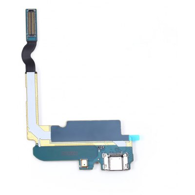 USB Charging Board Flex Cable Microphone for Samsung Galaxy I9200