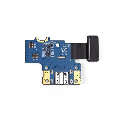 ФОТО Flex Cable Microphone USB Charger Board for Samsung Galaxy Note 8.0 N5110