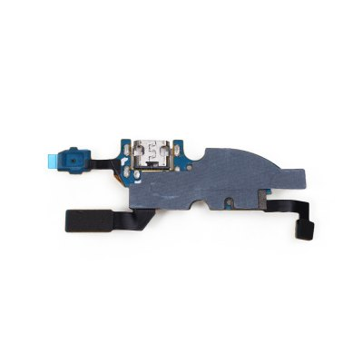 ФОТО Flex Cable Microphone USB Charger Board for Samsung Galaxy S4 Mini