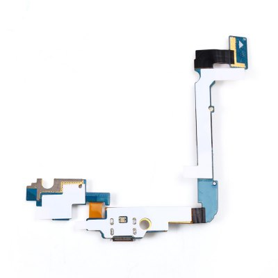 ФОТО Flex Cable Microphone USB Charger Board for Samsung Galaxy I9250