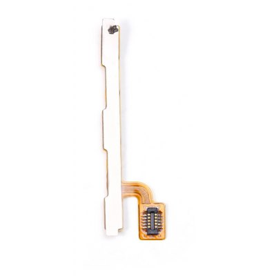 Volume Power Button Switch Connector Flex Cable Replace Parts for Huawei Ascend P7