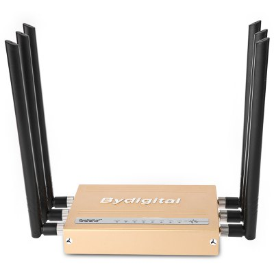 Bydigital ZE680 Professional 300Mbps Wireless Router от GearBest.com INT