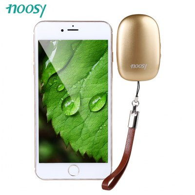 NOOSY NS08 Bluetooth 4.0 Dual SIM Adapter Camera Shutter Function for iPhone