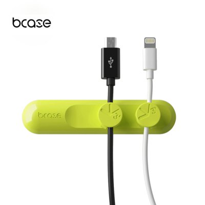 Bcase Tup Multipurpose Cord Management Magnet Wire Cable Clip