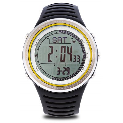 SUNROAD FR802A Men Digital Sports Watch