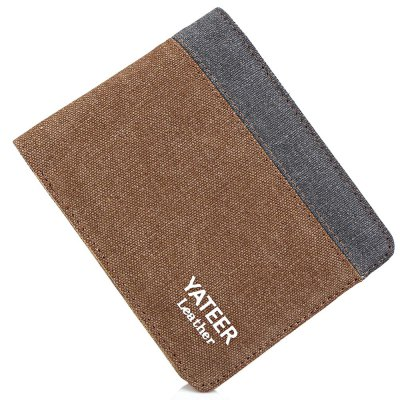 Unisex Patchwork Letter Open Horizontal Canvas WalletMens Wallets<br>Unisex Patchwork Letter Open Horizontal Canvas Wallet<br><br>Wallets Type: Clutch Wallets<br>Gender: For Unisex<br>Style: Fashion<br>Closure Type: Open<br>Pattern Type: Patchwork<br>Main Material: Canvas<br>Hardness: Soft<br>Interior: Interior Slot Pocket<br>Embellishment: Letter<br>Height: 9.3 cm / 3.66 inch<br>Width: 1.7 cm / 0.67 inch<br>Length(CM): 11.5 cm / 4.53 inch<br>Product weight: 0.054 kg<br>Package weight: 0.076 kg<br>Package size (L x W x H): 12.00 x 2.20 x 9.80 cm / 4.72 x 0.87 x 3.86 inches<br>Package Contents: 1 x Wallet