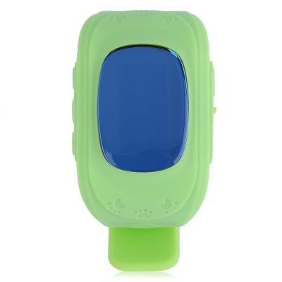 Q50 Waterproof LCD Display Kids GPS Intelligent Watch Telephone Pedometer Stamford Покупка б у товаров