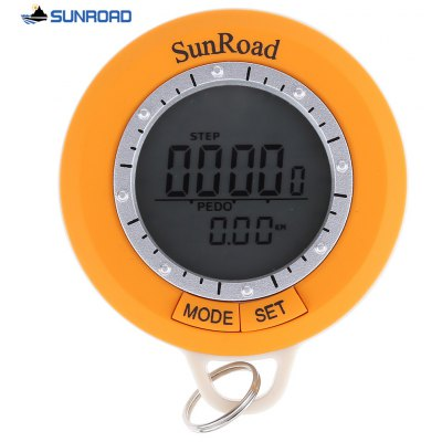 SUNROAD SR108S Hiking Computer