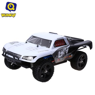 Huanqi 734A 2.4GHz 1:16 4WD Remote Control Rally Truck
