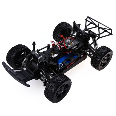 Huanqi 734A 2.4GHz 1:16 4WD RC Rally Truck