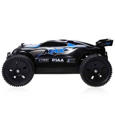 Huanqi 747A 2.4GHz 1:16 4WD RC Crossing Car