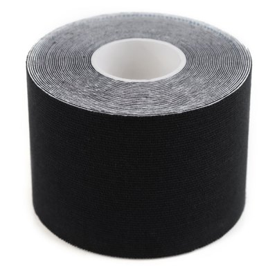 1 Roll 5m x 5cm Sports Muscles Care Elastic Physio Therapeutic TapeBraces &amp; Supports<br>1 Roll 5m x 5cm Sports Muscles Care Elastic Physio Therapeutic Tape<br><br>Item Type: Massage Relaxation<br>Materials: Cotton<br>Product weight: 0.090 kg<br>Package weight: 0.102 kg<br>Product Size  ( L x W x H ): 7.00 x 7.00 x 5.00 cm / 2.76 x 2.76 x 1.97 inches<br>Package Size ( L x W x H ): 7.50 x 7.50 x 5.50 cm / 2.95 x 2.95 x 2.17 inches<br>Package Content: 1 x Sports Muscles Therapeutic Tape