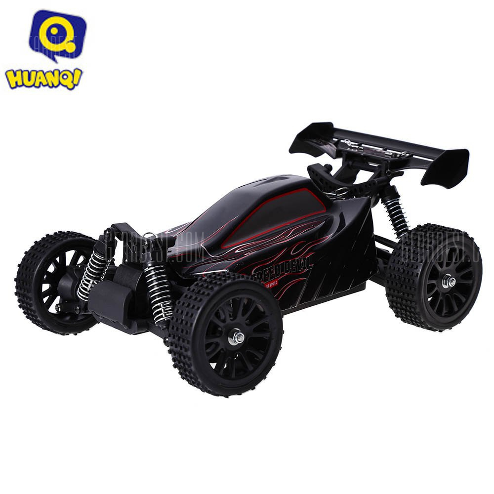 Huanqi 731 2.4GHz 1:16 4WD RC Off-road Buggy