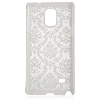 ФОТО Damask Vintage Flower Pattern Case for Samsung Note 4