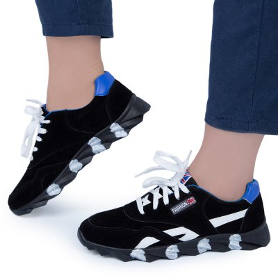 Spring Casual Breathable Walking Shoes for Men