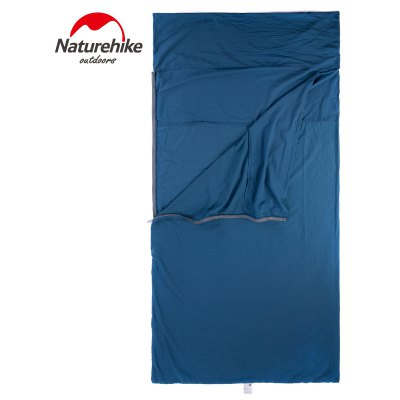 Naturehike Ultra-light Widened Cotton Sleeping Bag for Traveling Camping