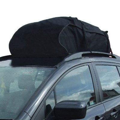 T20656 High Capacity Water Resistant Vehicle Roof Cargo Bag