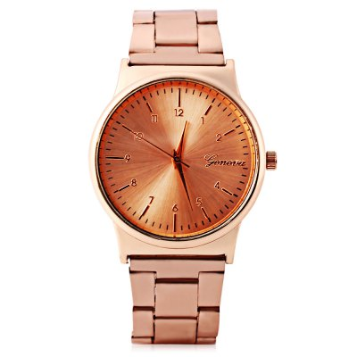 Women Fashion Quartz WatchWomens Watches<br>Women Fashion Quartz Watch<br><br>Band Length: 7.95 inch<br>Band Material Type: Stainless Steel<br>Band Width: 18 mm<br>Case material: Alloy<br>Case Shape: Round<br>Clasp type: Folding Clasp with Safety<br>Dial Diameter: 1.5 inch<br>Dial Display: Analog<br>Dial Window Material Type: Glass<br>Gender: Women<br>Movement: Quartz<br>Style: Simple,Sport<br>Product weight: 0.064 kg<br>Package weight: 0.085 kg<br>Product Size(L x W x H): 20.20 x 3.80 x 0.90 cm / 7.95 x 1.5 x 0.35 inches<br>Package Size(L x W x H): 11.10 x 4.80 x 1.90 cm / 4.37 x 1.89 x 0.75 inches<br>Package Contents: 1 x Women Quartz Watch