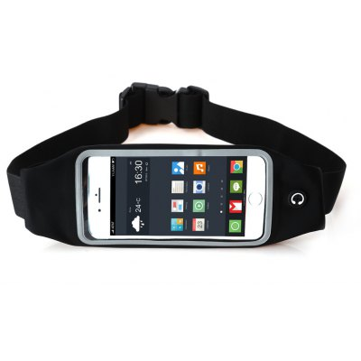 Waterproof Running Opening Window Mobile Phone Bag
