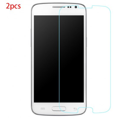 2pcs Tempered Glass Film for Samsung S3