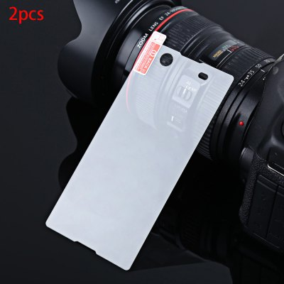 Tempered Glass Film for Sony M5