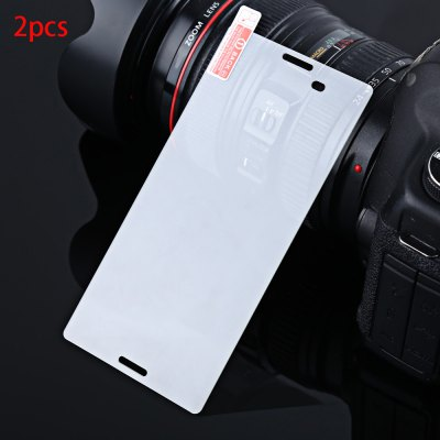 Tempered Glass Film for Sony M4
