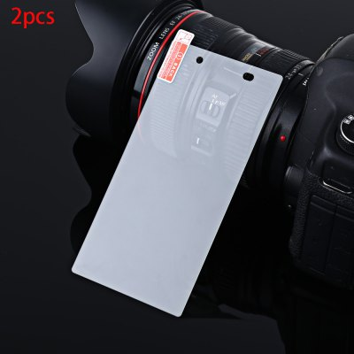 Tempered Glass Film for Sony Z1