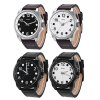 Sinobi 9609 Male Quartz Watch photo
