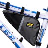 cheap Yanho Outdoor Cycling Bag Front Frame Triangle Pouch