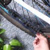 Bicycle Cycling Chain Cleaner Wash Tool photo