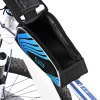 B-SOUL Bicycle Mount for 5.7 Inches Handlebar Phone Bag for sale