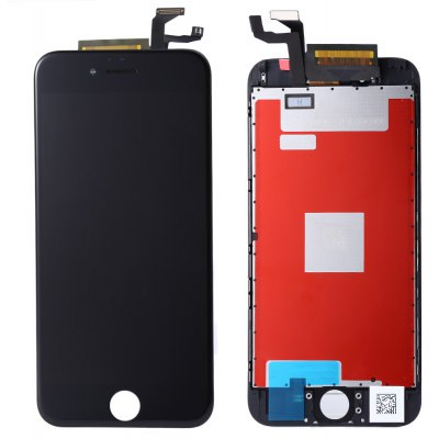 Replacement LCD Screen Assembly + Touch Glass Digitizer Phone Repair Tool Set for iPhone 6S