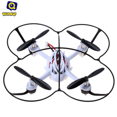 Huanqi 887 2.4G 4CH 6-Axis Gyro RC Quadcopter