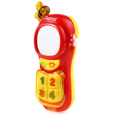Baby Musical Phone Educational Toys educational toys
