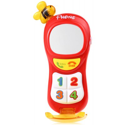 Baby Musical Phone Educational Toys
