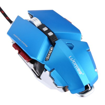 LUOM G50 Gaming Mouse