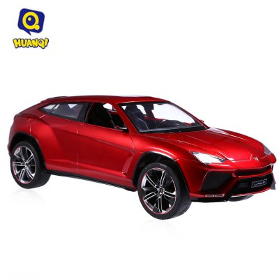 Huanqi 636 1:14 Scale RC Racing Car Toy