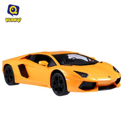 Huanqi 633 1:14 Scale RC Racing Car Toy