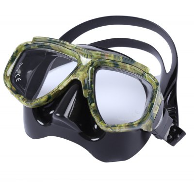 Diving Swimming Mask for Spearfishing Scuba Gear