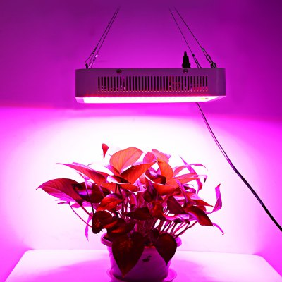 400W ( True 140W ) LED Plant Grow Light
