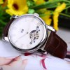 Angela Bos 9005G Men Automatic Wind Mechanical Watch deal